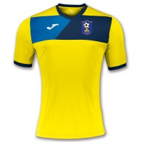 Game Jersey YELLOW 2018